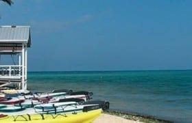 Caribbean Beach Lots & Homesites