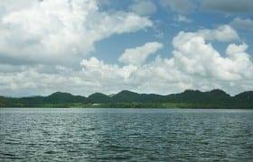 Back-Country Luxury Fishing & Adventure Lodge