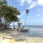 QueBrada Beach