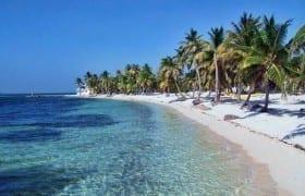 Coral Atoll Paradise