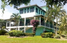 Hennings Point Villa