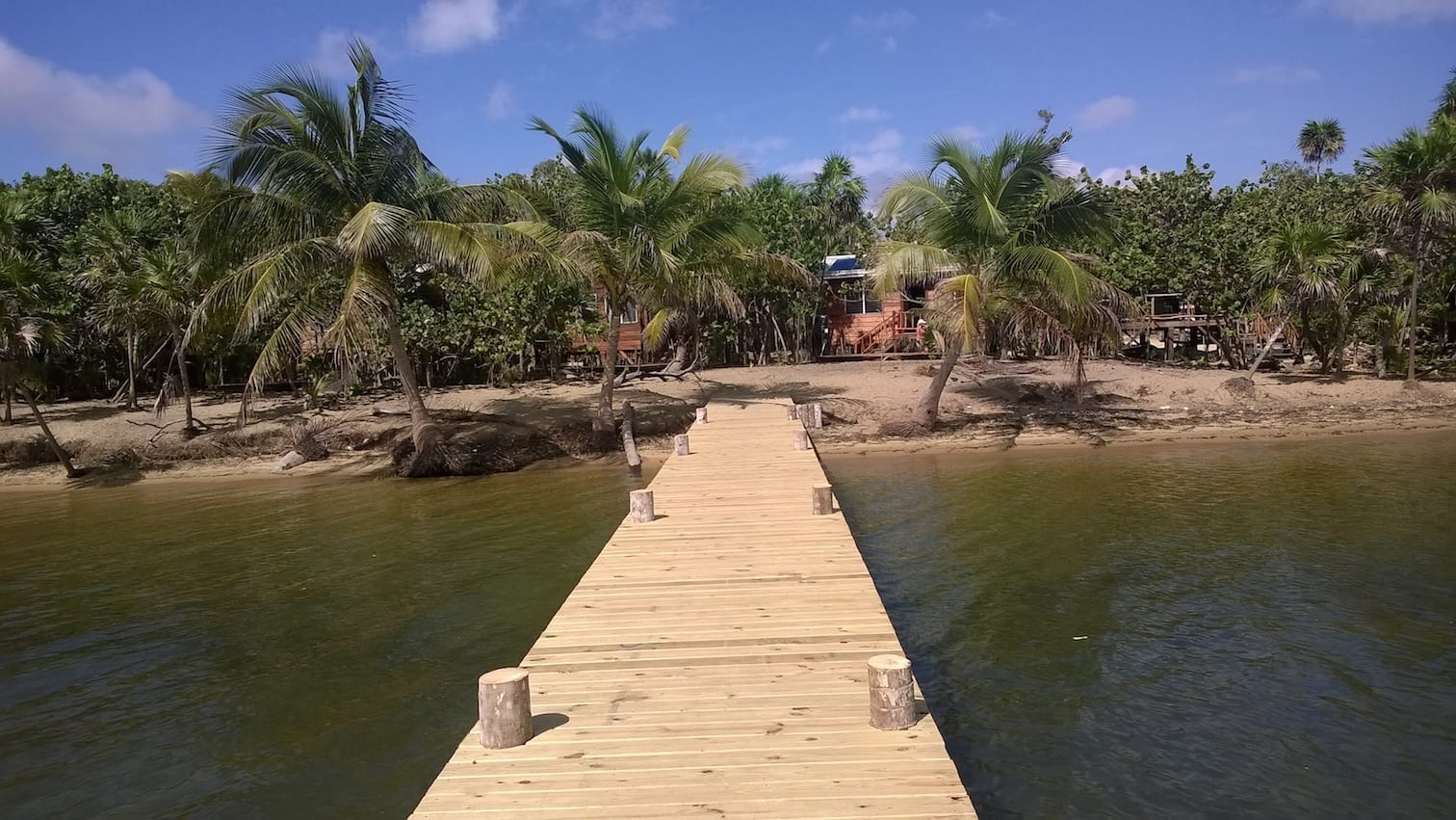 Employment Bed And Breakfast Belize
