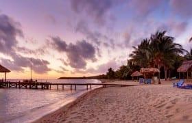 Profitable Hopkins Beach Resort