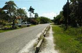 Affordable Waterfront Lot on Placencia Peninsula