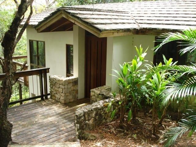 Mountain villa #7