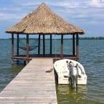 Dock & Boat
