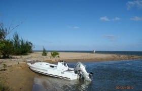 Arabu Point Caribbean Beach & Marina Site
