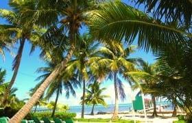 Beach Condo on Ambergris Caye