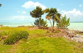 Oceanfront Lots on Chetumal Bay