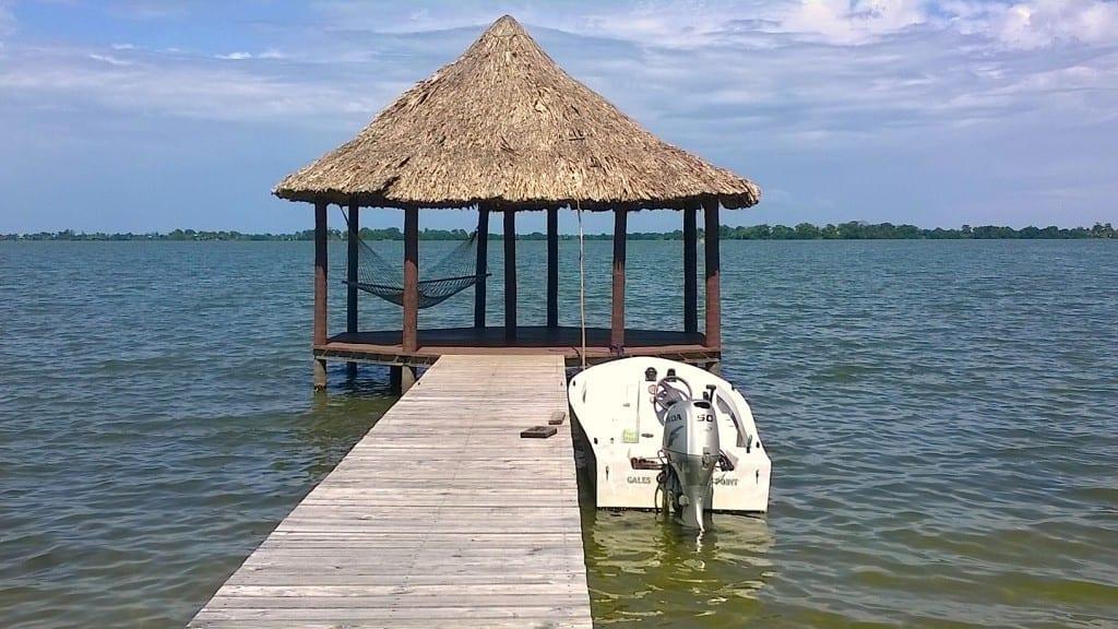 Dock&Boat